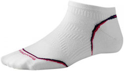Носки женские Smartwool PhD Cycle Ultra Light Micro Socks (White)