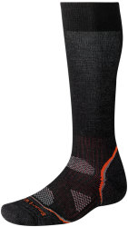 Носки Smartwool PhD Mountaineering (Black)
