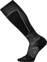 Носки Smartwool PhD Ski Light Elite (Black)