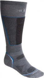 Носки высокие Smartwool PhD Ski Light Socks (Graphite)