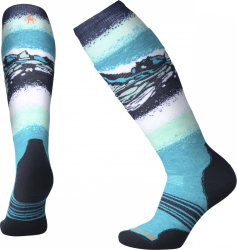 Носки женские Smartwool PhD Slopestyle Medium (Capri)