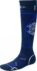 Носки женские Smartwool PhD Snowboard Light Socks (Navy)