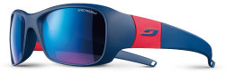 Очки Julbo Piccolo Blue /red Spectron3 CF blue flash