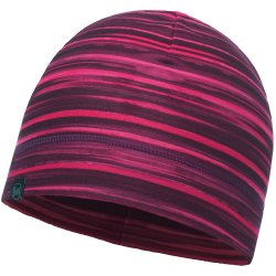 Шапка Buff Polar Hat Patterned alyssa pink