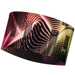 Повязка Buff Coolnet UV+ Headband Grace Multi