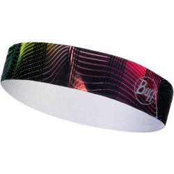 Повязка Buff Wide Hairband R-grace Multi