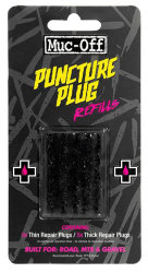 Заплатки Muc-Off Puncture Plugs Refill Pack