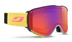 Маска Julbo QUICKSHIFT MTB BLACK/YELCAT2+0