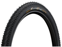 "Покрышка Continental Race King 27.5""x2.2, Foldable, PureGrip, ShieldWall, Skin"