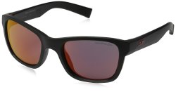 Очки Julbo Reach L Mat black Spectron3 CF Red ML