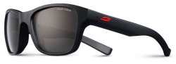 Очки Julbo Reach Matt black/red Polarized 3 Junior Grey