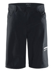 Шорты Craft Reel XT Shorts black/white