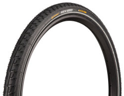 "Покрышка Continental Ride Tour Reflex, 26""x1 1/2x2, Wire, ExtraPuncture Belt"