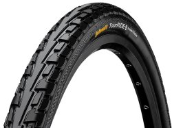 "Покрышка Continental Ride Tour, 16""x1.75, 47-305, Wire, ExtraPuncture"