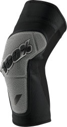 Защита колена Ride 100% RIDECAMP Knee Guard Heather/Black