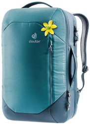 Рюкзак Deuter Aviant Carry On 28 SL denim-arctic