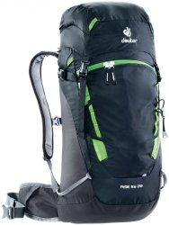 Рюкзак Deuter Rise Lite 28 black
