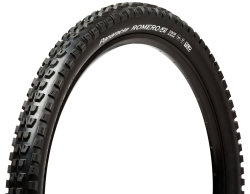 Покрышка Panaracer Romero 27.5x2.40 Folding Black