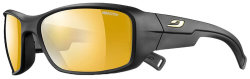 Очки Julbo Rookie Black mat Reactiv Zebra Light Yellow/Brown Gold flash