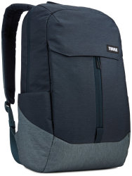 Рюкзак Thule Lithos 20L Backpack Carbon Blue