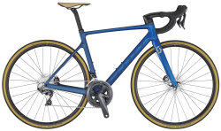 Велосипед Scott Addict RC 30 (TW) blue