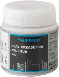 Смазка Shimano Seal Grease, 50g