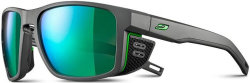 Очки Julbo Shield Grey/green Spectron 3CF Smoke mutlilayer green