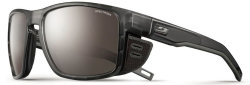 Очки Julbo Shield Black translu/black/gun Spectron 4 Brown
