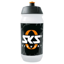 Фляга SKS DRINKING BOTTLE SKS-GERMANY LOGO