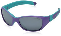 Очки Julbo Solan Violet/turquoise Spectron4 baby smoked silver flash