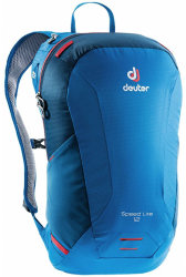 Рюкзак Deuter Speed Lite 12 bay-midnight