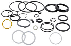 Сервисный набор Fox 2016 Float X2 Spring and Damper Rebuild Seal Kit