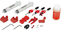 Набор для прокачки Sram Standard Bleed Kit w/ DOT 5.1 Brake Fluid