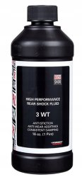 Масло Rock Shox Rear Sus Damping Fluid 3wt 16oz