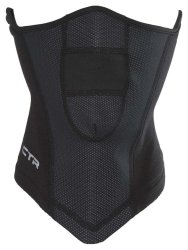Маска Tempest Neck Face Protector black