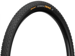 "Покрышка Continental Terra Trail ProTection 27.5"" x 1.50 650 x 40B skin"