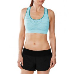Топ Smartwool PhD Seamless Racerback Bra Light Capri