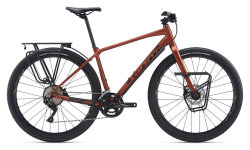 Велосипед Giant ToughRoad SLR 1 Copper