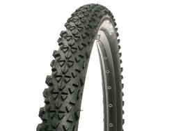"Покрышка Continental Traffic II Reflex 24""x1.75, 47-507, Wire, Sport"