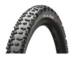 "Покрышка Continental Trail King 27.5""x2.40 Foldable, BlackChili, ProTection Apex"