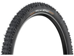 "Покрышка Continental Trail King 27.5""x2.2 Foldable, BlackChili, ProTection, Skin"