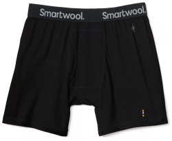 Трусы Smartwool Merino 150 Boxer Brief Black
