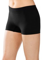 Трусы Smartwool PhD Seamless Boy Short Black