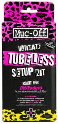 Комплект Muc-Off Ultimate Tubeless DH/Plus Setup Kit