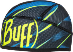 Подшлемник Buff Underhelmet Hat focus blue