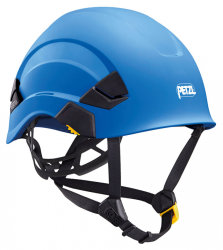 Каска Petzl Vertex blue