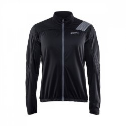 Велокуртка Craft Verve Rain Jacket black