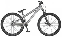 Велосипед Scott Voltage YZ 0.1 grey