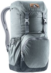 Рюкзак Deuter Walker 20 graphite-black