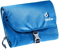 Косметичка Deuter Wash Bag I lapis-navy
